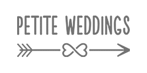 Petite Weddings logo